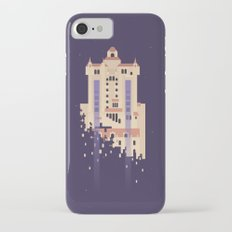 The Hollywood Tower Hotel iPhone 7 Slim Case