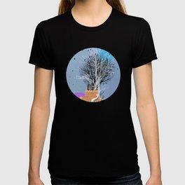 A dream for a lifetime · Marabella · Crop Circle T-shirt