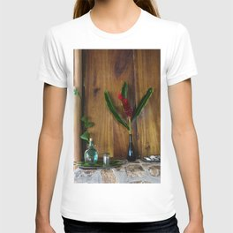 Dreamy Mexican Flowers T-shirt