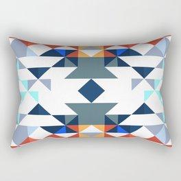 Aztec 5 Rectangular Pillow