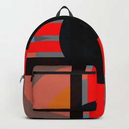 Chaneque Backpack