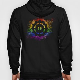 Helm of Awe - Pride Hoody