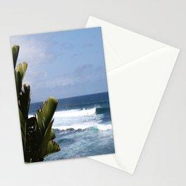 Ho'okipa Beach Stationery Cards