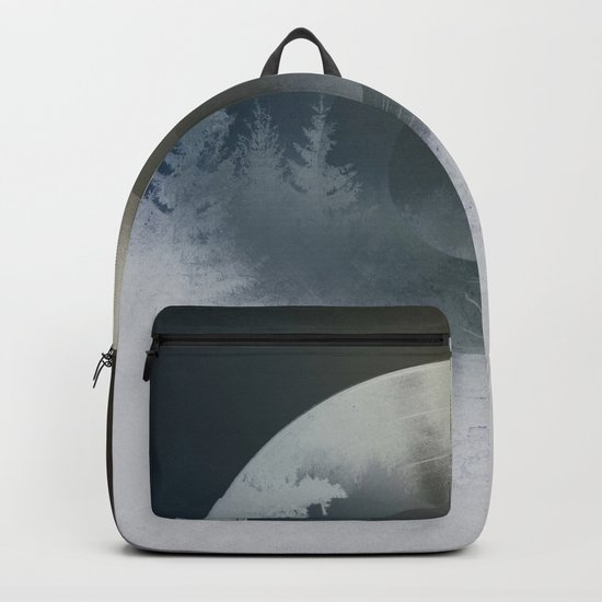 Forest lullaby Backpack