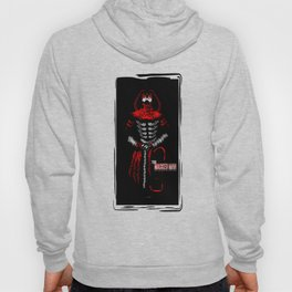 The Masked Man Hoody