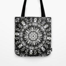 UntitledM Tote Bag