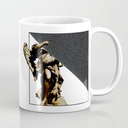 SILKINESS  -   V.white Coffee Mug