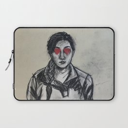 Look of Love Laptop Sleeve