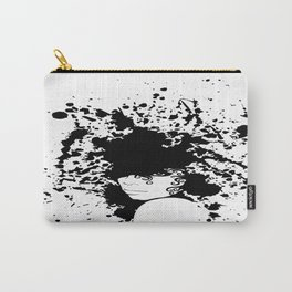 Raye 6 Splatter Carry-All Pouch