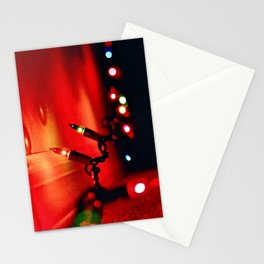 Christmas in July (Film) Stationery Cards
