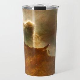 Carina Nebula Details -  Great Clouds Travel Mug