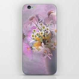 flower iPhone Skin