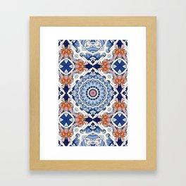 Japonese  Framed Art Print