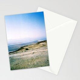 Masada Sky Stationery Cards