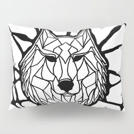 The pack Pillow Sham