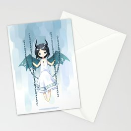 Succubus 2 Stationery Cards