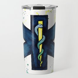 EMT Hero Travel Mug