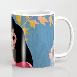 Aries Room Coffee Mug