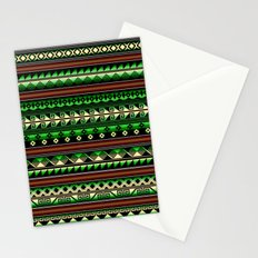 Tribality Andes Selva Stationery Cards