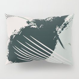 Calm splash Pillow Sham