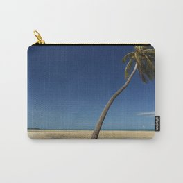 Koh Samui Thailand Beach View Carry-All Pouch