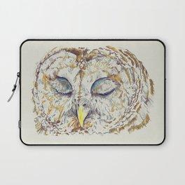 Arthur Owl Laptop Sleeve