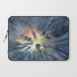 The I Am Appears Laptop Sleeve