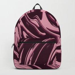 Liquid Pink Backpack