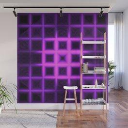 Electric Sudoku Wall Mural
