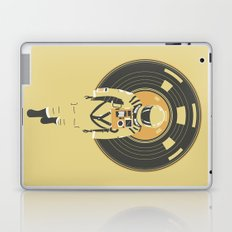 DJ HAL 9000 Laptop & iPad Skin