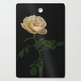 English Rose Collection Cutting Board