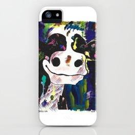 Misfit Art's Mathilda iPhone Case