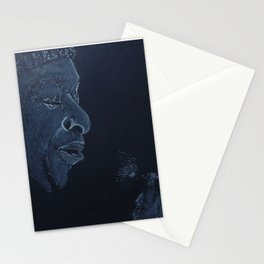 Al Jarreau Stationery Cards