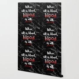 ALL IS BLOOD | NEVERNIGHT Wallpaper