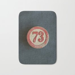 Seventy Three Bath Mat
