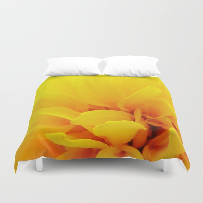 Summer light Duvet Cover