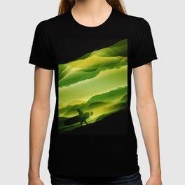 Plastic Surfing T-shirt