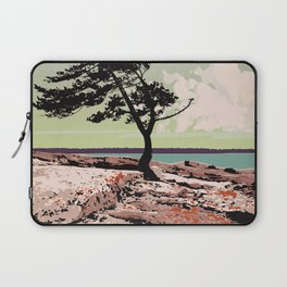 Killbear Provincial Park Laptop Sleeve