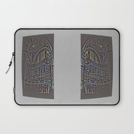 Catedral de la Asunción Laptop Sleeve