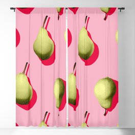 fruit 17 Blackout Curtain