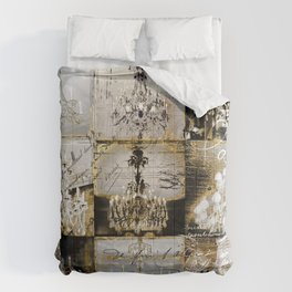 Danse Paree Comforters