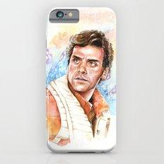 Poe Dameron iPhone 6s Slim Case