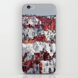Bryce Canyon - Sunset Point III iPhone Skin