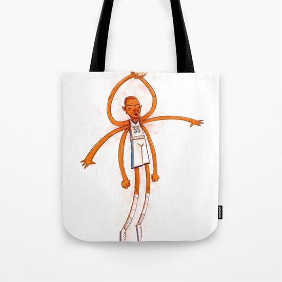 The Durantula Tote Bag