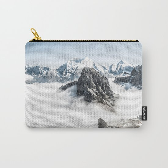Mountain 7 Carry-All Pouch
