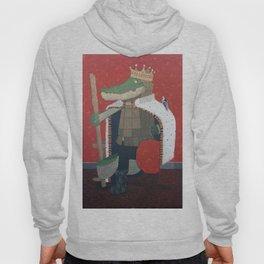 Crocodile King (KNG) Hoody
