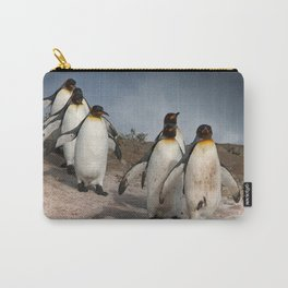 March of the Penguins Carry-All Pouch