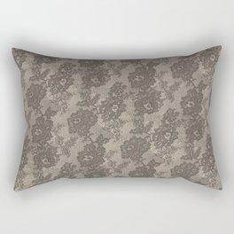 VINTAGE LACE I Rectangular Pillow