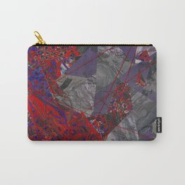 UNCONSCIOUS THOUGHTS Carry-All Pouch