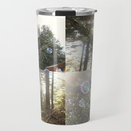 Wild Wonder Travel Mug